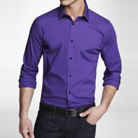 LIMITED EDITION EXTRA SLIM 1MX SHIRT - EASY CARE