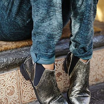 Free People Womens Centinela Ankle Boot -