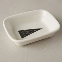Trader's Soap Dish by Anthropologie