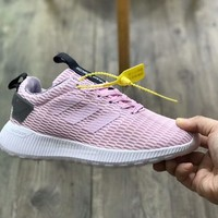 Adidas NEO CLOUDFOAM ULTIMATE Mesh Breathable Sneakers