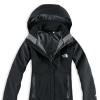 The North Face Gore-Tex-Women-Jacket / North Face / Compound Jackets