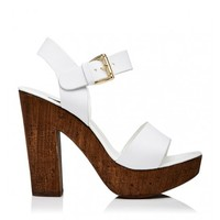 Christina Leather Heel Buy Dresses, Tops, Pants, Denim, Handbags, Shoes and Accessories Online