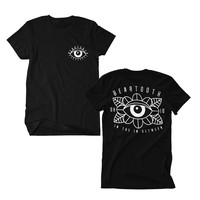 Floral Eyes Black : BRT0 : MerchNOW - Your Favorite Band Merch, Music and More