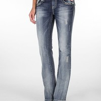 Miss Me Jewel Easy Boot Stretch Jean