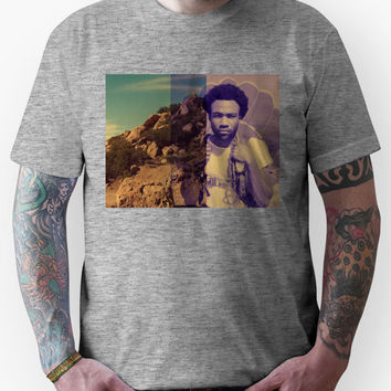 Childish Gambino #1 Unisex T-Shirt