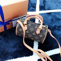 Louis Vuitton Lv Shoulder Bag Tote #2224