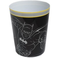 Batman Logo Waste Basket - Walmart.com