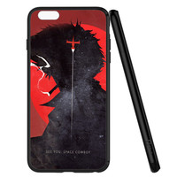 Cowboy Bebop Spike iPhone 6 | 6S Case Planetscase.com