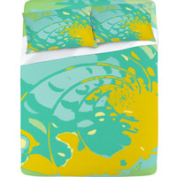 DENY Designs Home Accessories | Rosie Brown Sea Treasure Sheet Set