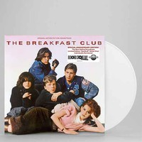 Various Artists - The Breakfast Club Soundtrack