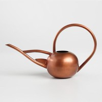 Mini Retro Copper Watering Can