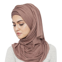 LIGHT MINK MAXI JERSEY HIJAB - $23.08 : Inayah, Islamic clothing & fashion, abayas, jilbabs, hijabs, jalabiyas & hijab pins