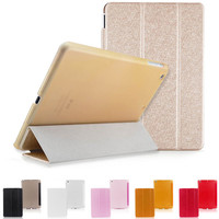 Retro Flip Foldable Stand Cover Case for iPad Mini 1 2 3 4 for iPad 2 3 4 5 6 for iPad Air 1 2 for iPad Pro 9.7'' 12.9''