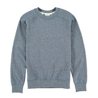 Boys French Terry Sweater (Kids)