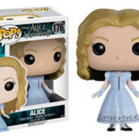 POP! DISNEY 176: ALICE IN WONDERLAND (2010) - ALICE