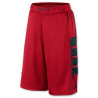 Men's Jordan Cat Scratch Basketball Shorts