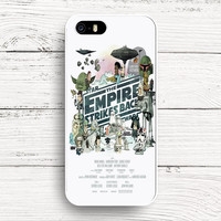 Star Wars Comic iPhone 4s 5s 5c 6s Cases, Samsung Case, iPod case, HTC case, Xperia case, LG case, Nexus case, iPad case