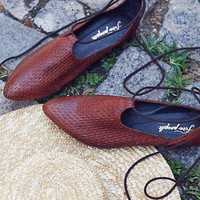 Free People One & Only Flat