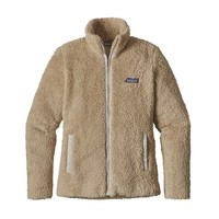 Patagonia Women's Los Gatos Fleece Jacket | Forge Grey
