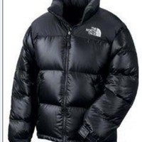The North Face latest style down jacket