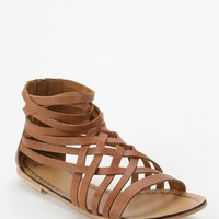 Ecote Dion Woven Sandal - Urban Outfitters