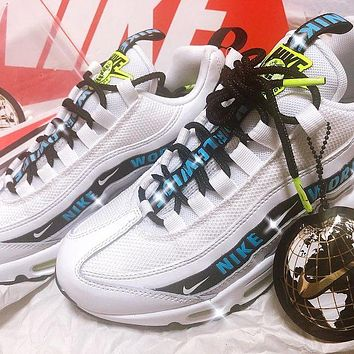 Nike Air Max 95 Worldwide trendy casual running shoes