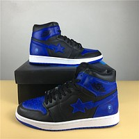 "Air Jordan 1 ""Royal"" 40-47"