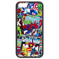 Anymode Marvel Comics Avengers Comics Hard Case for Apple iPhone 6/6s