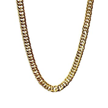 Mille Cuban Necklace