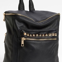 BP. Studded Faux Leather Backpack   Nordstrom