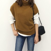 DANILOVE knit 87324 < 벨더폴라니트조끼 < FASHION / CLOTHES < WOMEN < KNIT&CARDIGAN < knit