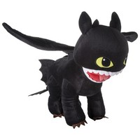 How to Train Your Dragon 2 Plush Decorative Pillow