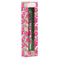 Lilly Pulitzer Ink Pen - Garden By The Sea