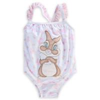Miss Bunny Swimsuit for Baby