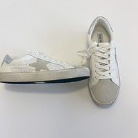 Steve Madden Philip Lace-Up Sneakers