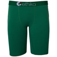 ethika - The Staple - Treed Green
