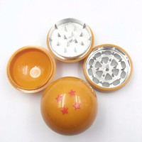 Dragon Ball Z Herb Grinder