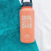 Cool Girls Care™ Water Bottle