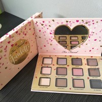 Matt Heart Hot Sale Eye Shadow [11552228684]
