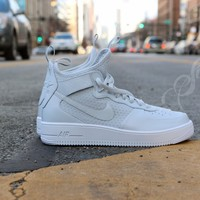 KUYOU Nike Air Force 1 UltraForce Mid Mens