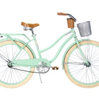 "Deluxe 26"" Ladies' Bike 