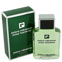 PACO RABANNE by Paco Rabanne After Shave 3.3 oz for Men