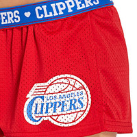 Los Angeles Clippers Shorts