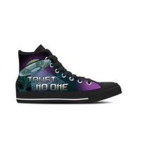 UFO Alien Shoes