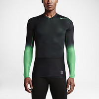 The Nike Pro Hypercool Max Compression Men's Shirt.