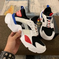 Prada Fashion Casual Running Sport Shoes Sneakers Slipper Sandals High Heels Shoes