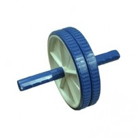 Yes4All O2O5 Dual Ab Wheel, Blue
