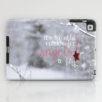 *** A-TEAM *** Ed Lyrics  iPad Case by SUNLIGHT STUDIOS Monika Strigel for your ipad and laptop !!! Also for IPHONE !!!!