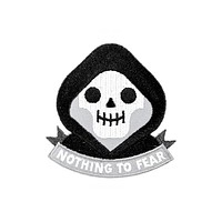 Grim Reaper Nothing To Fear Patch