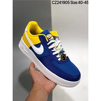 Nike Air Force 1'07 Se Prm cheap Men's and women's nike shoes